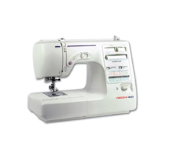 Necchi 460 righi vendita online di macchine per cucire for Macchine cucire online
