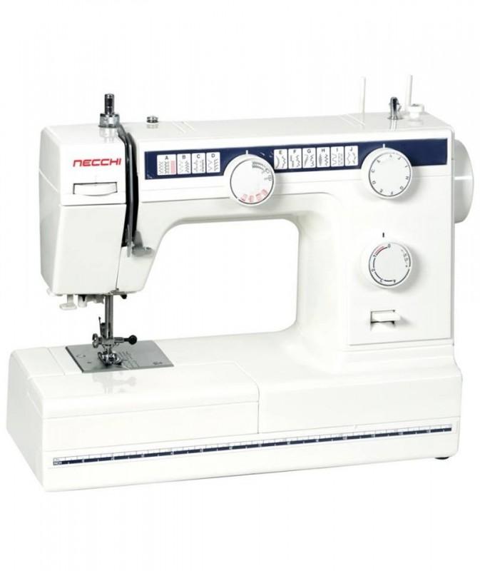 Necchi 296 hd righi vendita online di macchine per cucire for Macchine cucire online