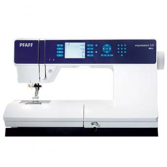 Pfaff expression 3 2 righi vendita online di macchine for Pfaff macchine per cucire