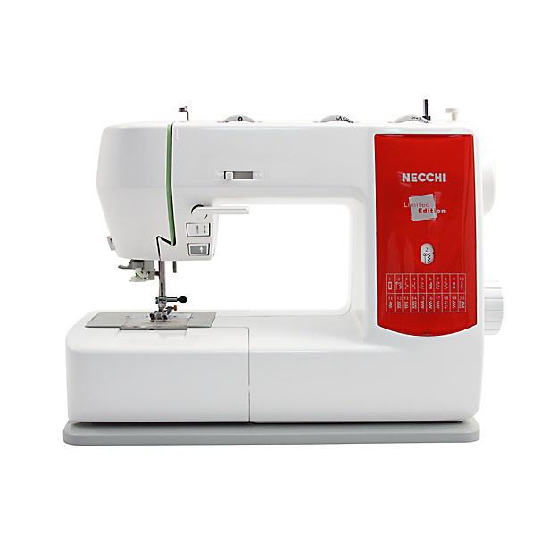 Necchi mod nez 801 righi vendita online di macchine for Macchine cucire online